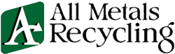 All Metals Recycling Logo